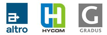 Altro - Hycom - Gradus